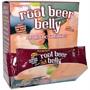 Picture of Root Beer Belly™ - 30 count box